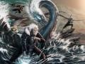 Водный дракон и сила Хокаге